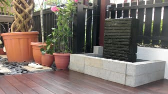 New Eco Friendly Wood ~ Accoya®