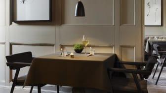 Restaurangen Mathias Dahlgren invigs på Grand Hôtel