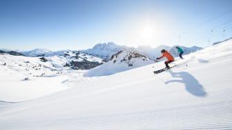 Skiregion Dents du Midi, Wallis © Litescapemedia