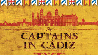 Fred. Olsen Cruise Lines to celebrate 170th anniversary in 2018 with 'Captains in Cádiz' event, reuniting the fleet once again