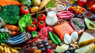 KSLA-podden: Vilken plats får växtproteinerna på den framtida tallriken?