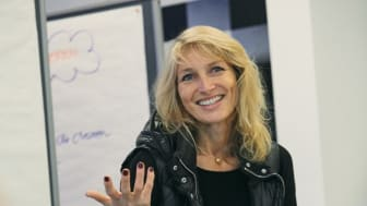 NO LIMITS! - Philosophie-Workshop mit Dr. Nathalie Weidenfeld