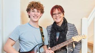 """16-årig stiller op til """"Mig og Min Mentor""""-konkurrencen ved Dansktop Prisen 2019"""