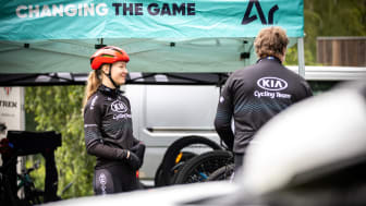 Kia Cycling Team_Böda 2020_3