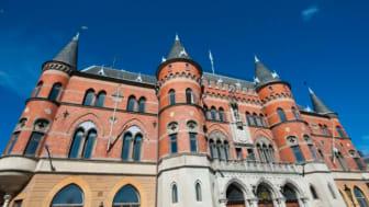 Claron Collection Hotel Borgen i Örebro ligger på 4:e plats över Sveriges bästa 25 hotell
