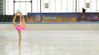 HOLIDAY ON ICE stellt Produktion SHOWTIME in München vor