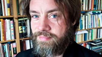 Christer Falk – Ny chef för Stockholms läns museum