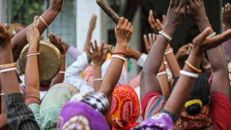 15 millioner til indsatser mod indskrænkninger i civilsamfundets råderum