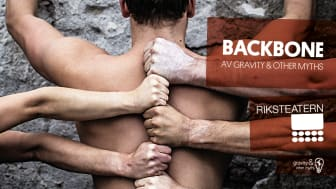 ​Backbone - Gravity & Other Myths