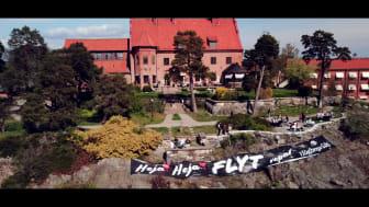 Event under Lidingö Runt 2019