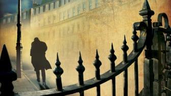 J.K. Rowling skriver ny krimserie under pseudonym