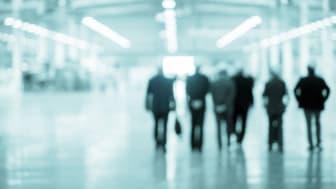 SSG hälsar välkommen till en nätverksträff för industriell IT-säkerhet