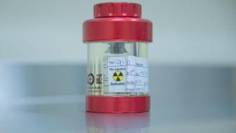 Unik kurs i nuklearmedicin i Falun