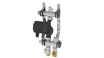 Shunt TMix® M ger kompakt montage