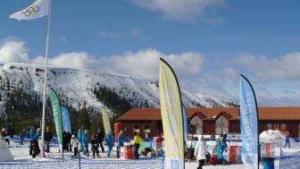 SkiStar AB: Träffa olympiska idrottsstjärnor i Sälen & Åre