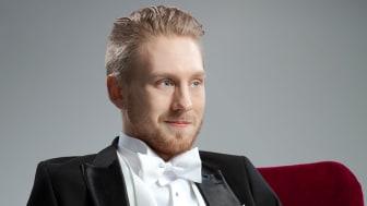 Baryton Hannes Öberg