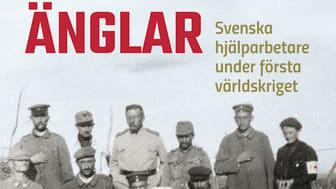 Okänd svensk historia: Ny bok om genombrottet för vårt lands internationella hjälpverksamhet