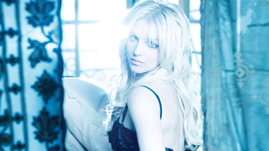 """Britney Spears kommer till Ericsson Globe den 16 oktober med sin """"The Femme Fatale Tour"""""""