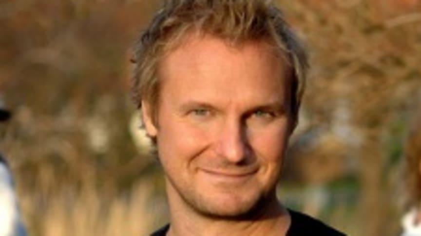 Stefan Andersson gästar Helsingborgs stadsteater!