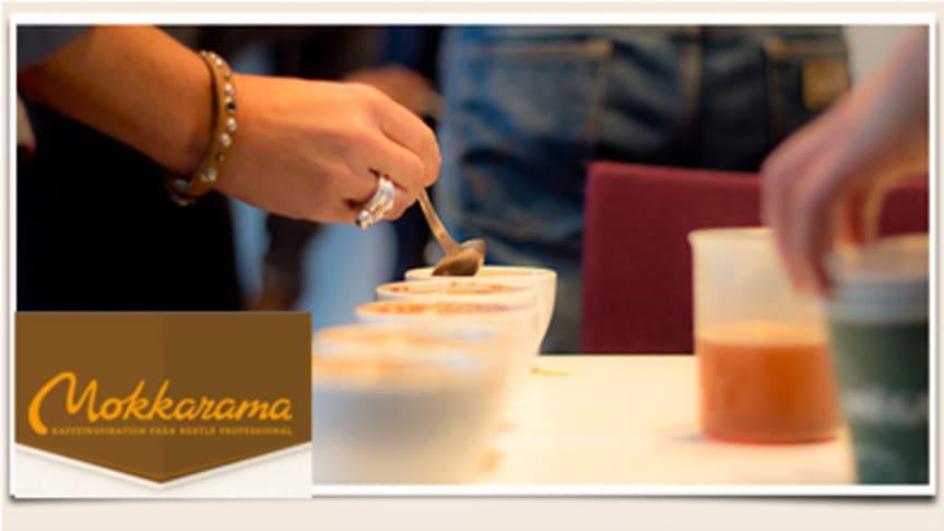 Nestlé Professional lanserar kaffeblogg