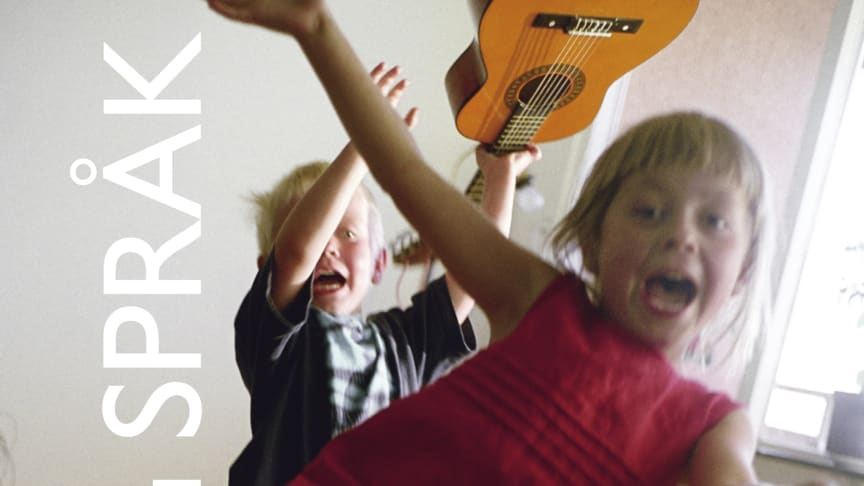 Musik och språk – ett vidgat perspektiv på barns språkutveckling och lärande