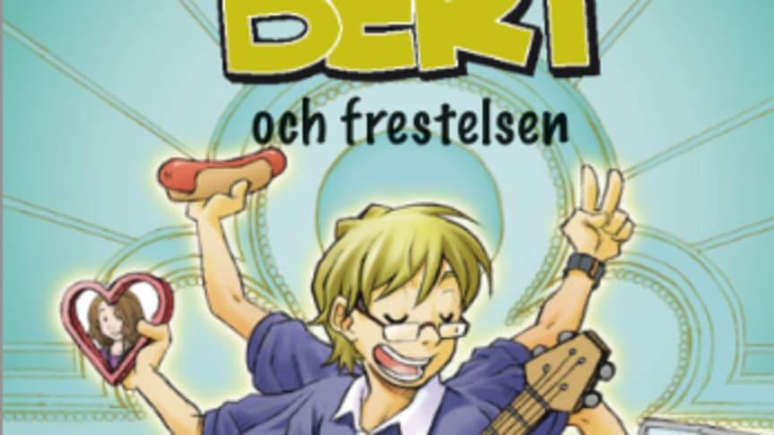 Bert Och Hans Polare Ovar Hangel Och Raggning Infor Hogstadiets Provningar Egmont Publishing Kids Ab