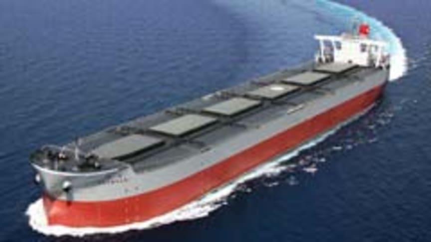 K Line wins JFE freight deals