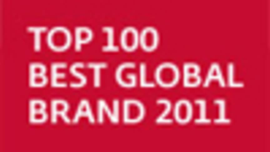 Heineken® Continues to go from Strength to Strength in Interbrand 2011 Best Global Brands Report