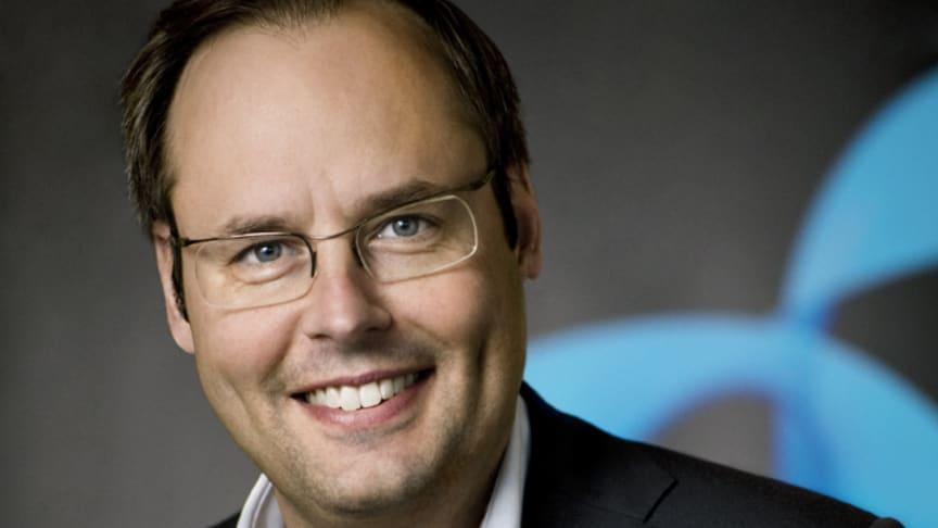 Telenor Sverige redovisar resultat för första kvartalet 2011