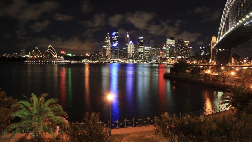 Börsrally kan accelerera svensk export till Australien