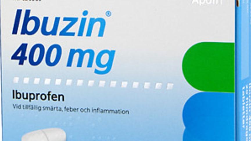 ibuzin 400 mg