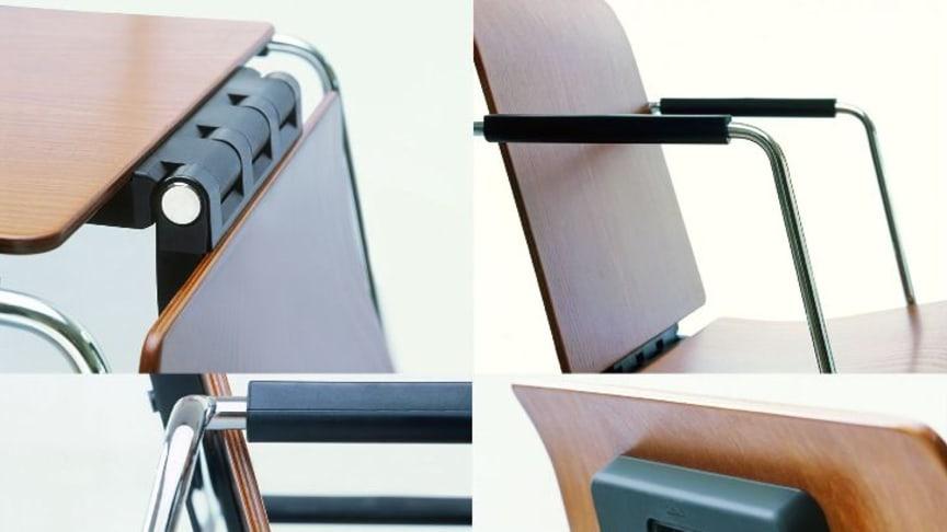 Möblera för sänkta kostnader | Prius AB