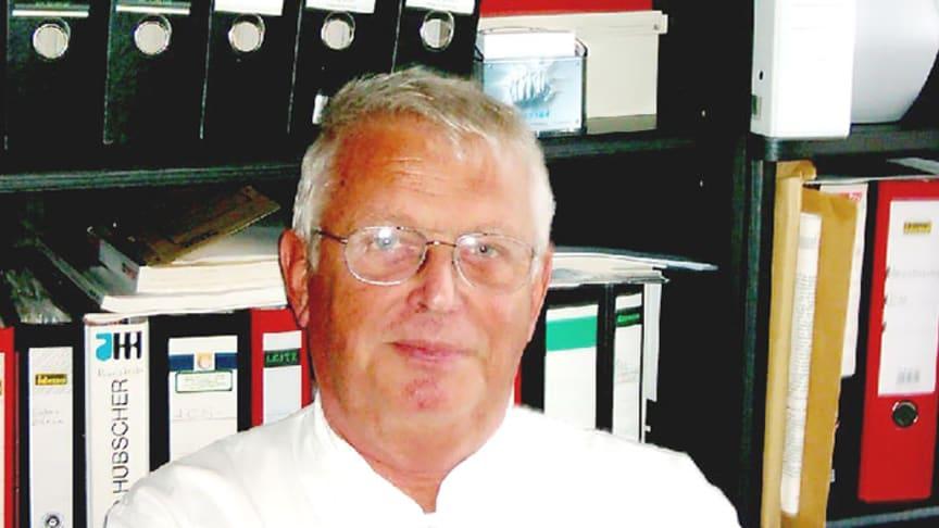 Prof. Dr. med. habil. Klaus Borchert
