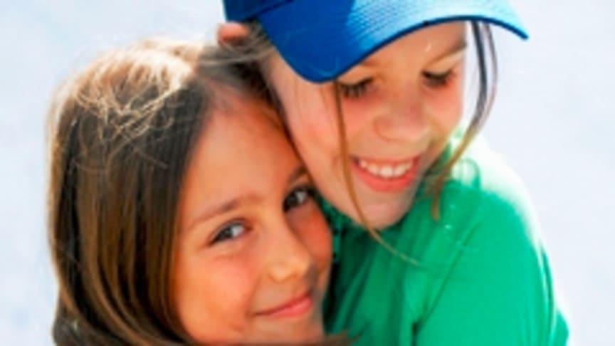Best Western Hotels stödjer alla barn med Bris-konferens
