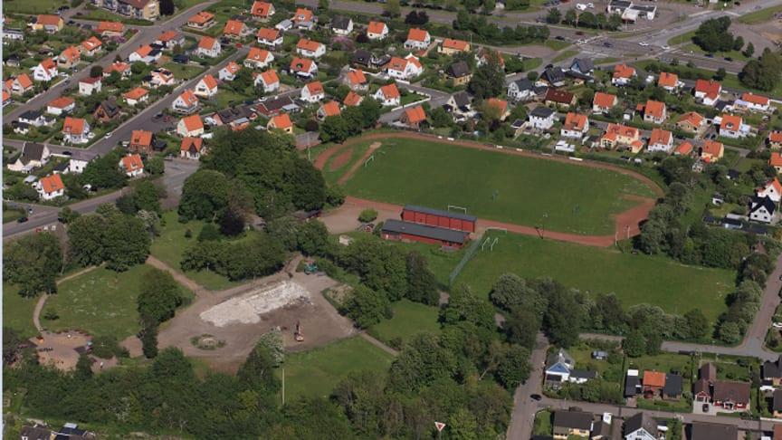 Bonum bygger nytt seniorboende i Höganäs