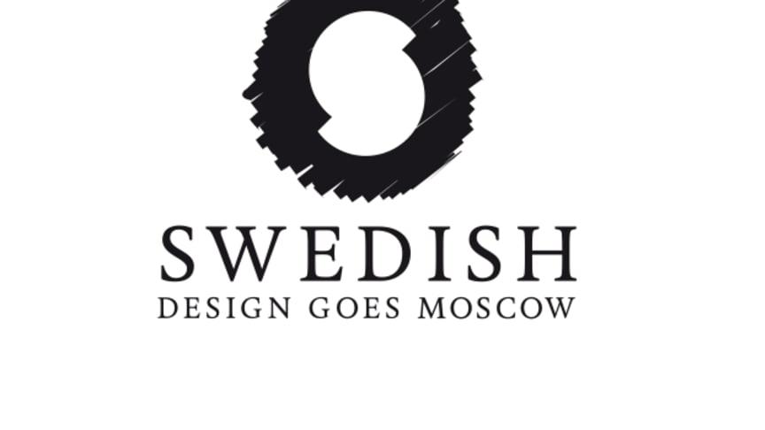 Design S och Ung Svensk Form visas i Moskva