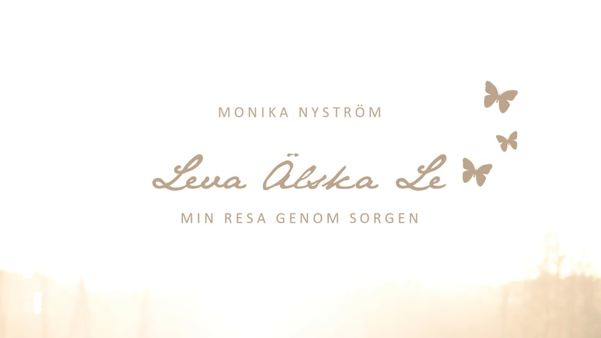 Monika Nyström föreläser i Skåne i morgon