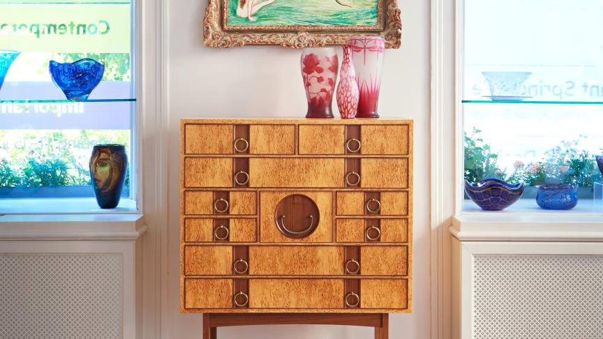 Juni - en månad av Fine Art auktioner