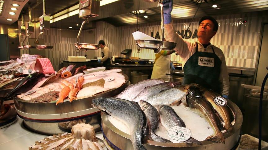 Eksportvekst på 29 prosent i februar