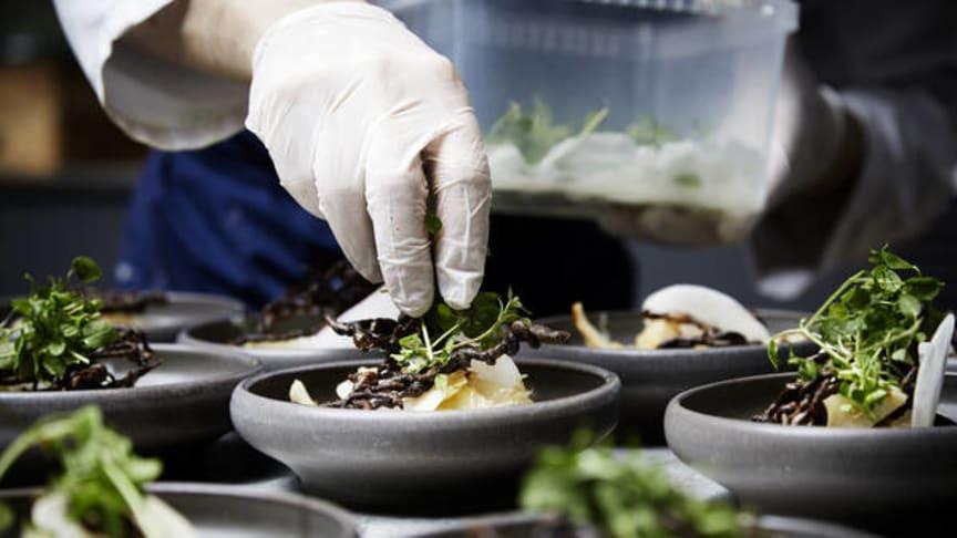 East meet West blir Compass Groups nya matkoncept på Geelys campus i Göteborg