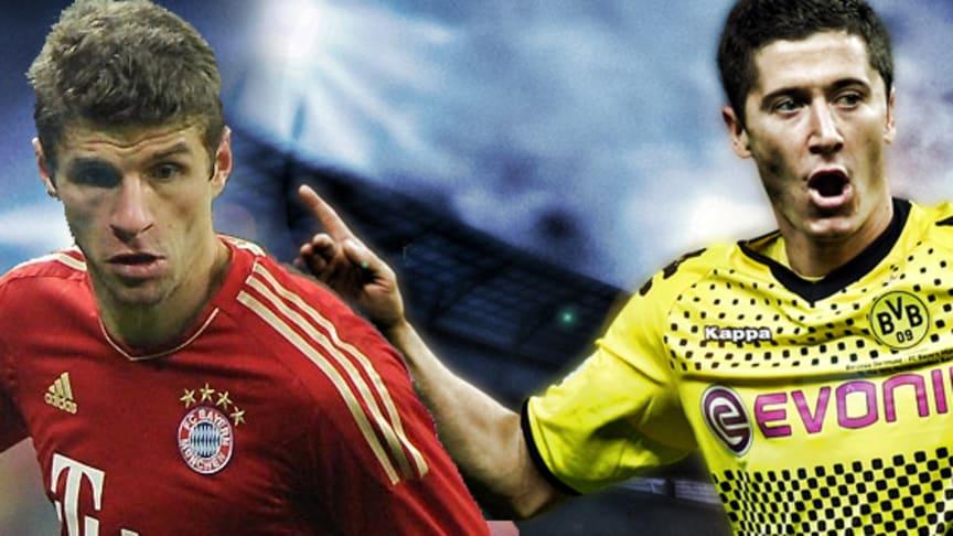 Viasat inviterer til fotballfest i fem kanaler