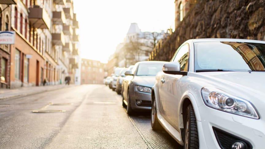 Skattechock för nio av tio nya bilar kan ge rusning till begagnat