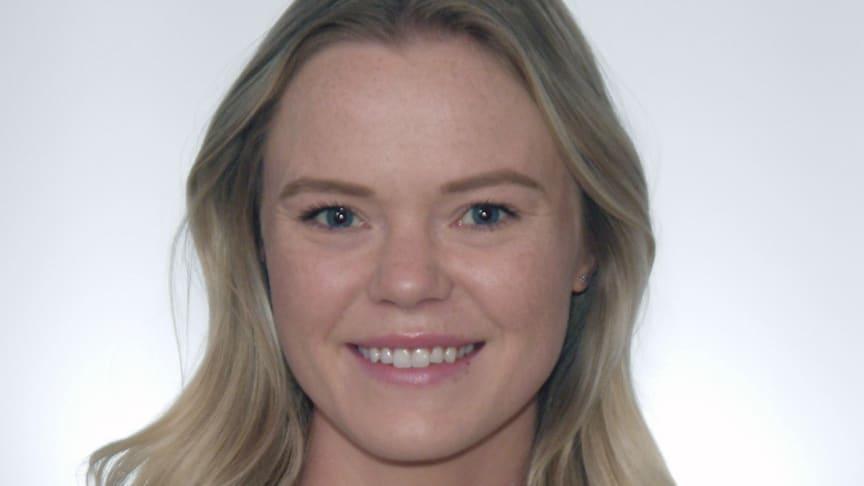 Frida Axelsson