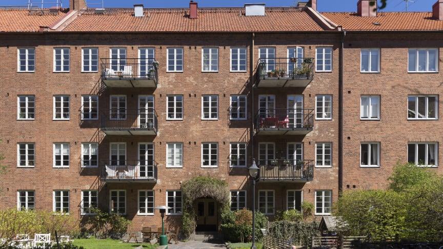 Uthyrningsmöjligheter kan öka värdet på bostadsrätter