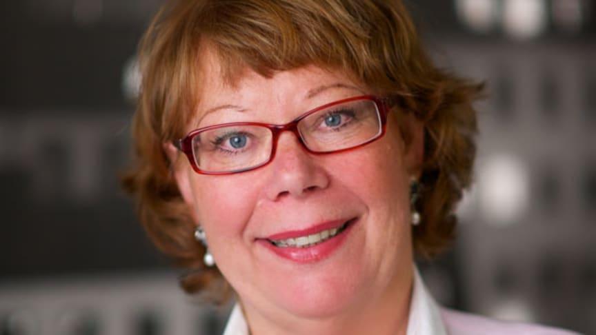 Christina Elffors-Sjödin (M): Bostadsförmedlingen i Stockholm AB inleder samarbete med Graflunds