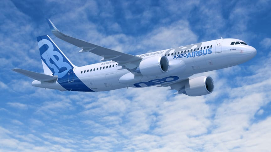Norwegian finalize Pre-Delivery Payment Financing for fifty Airbus 320 NEO