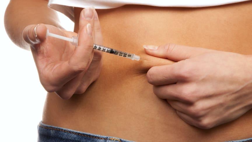 Pedalling towards better diabetes management