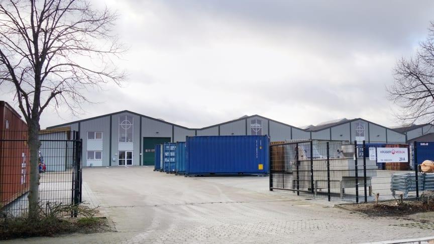 Nyt værksted i Roskilde tilbyder endnu flere services til hele Danmark