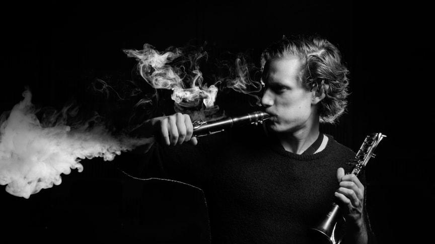 Magnus Holmander (foto: Christopher Hästbacka)