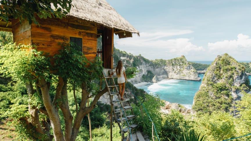 5 tips för att göra din semestervistelse mer hållbar